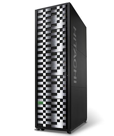 Maintenance Services HDS storage VSP Virtual Storage Platform G - MICS